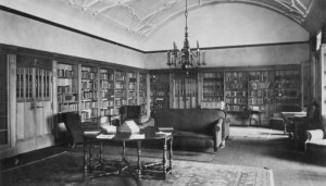 Photo from TorontoPublicLibraries Archives