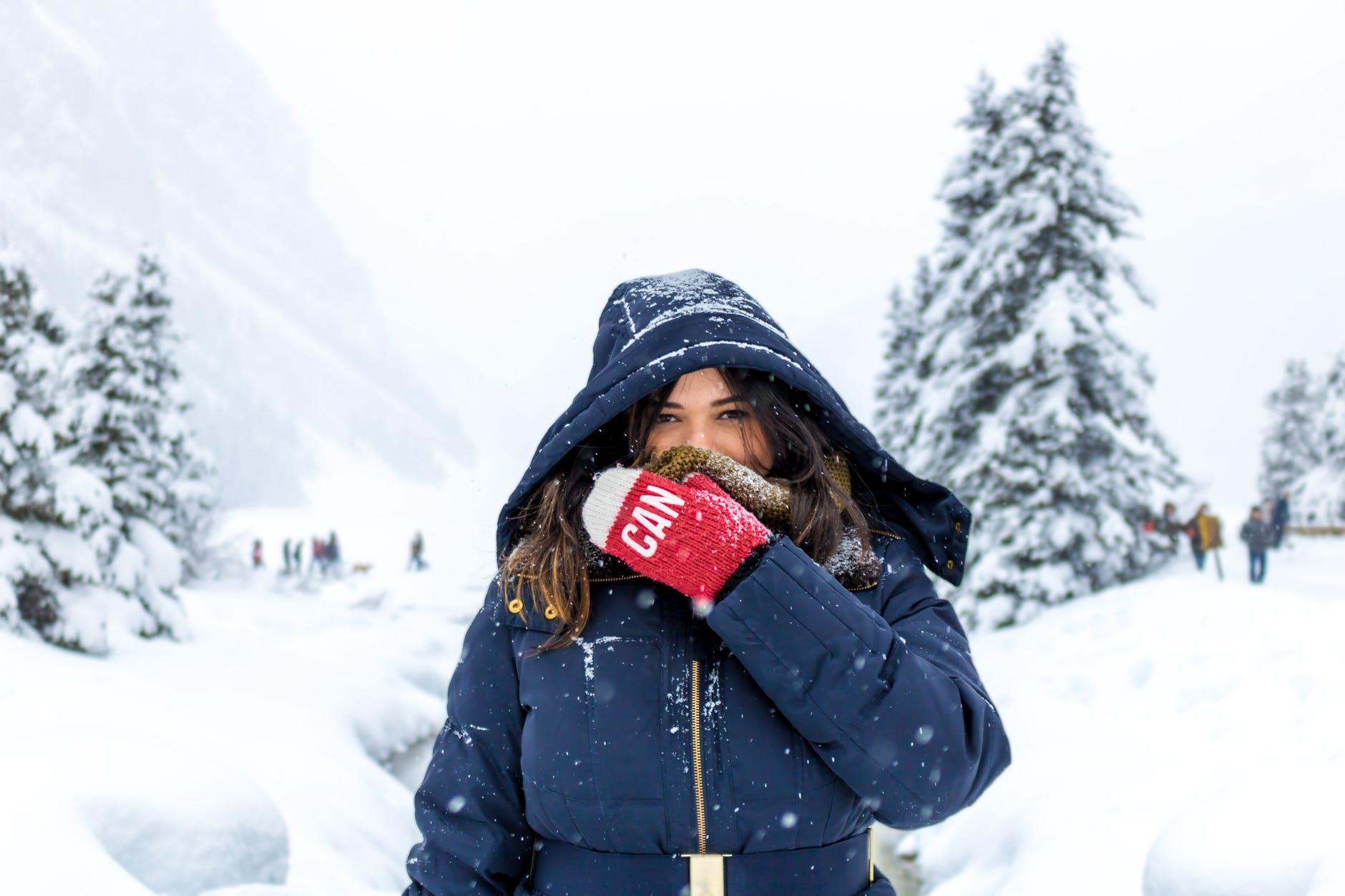 Canada Winter