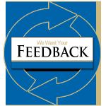 feedback link