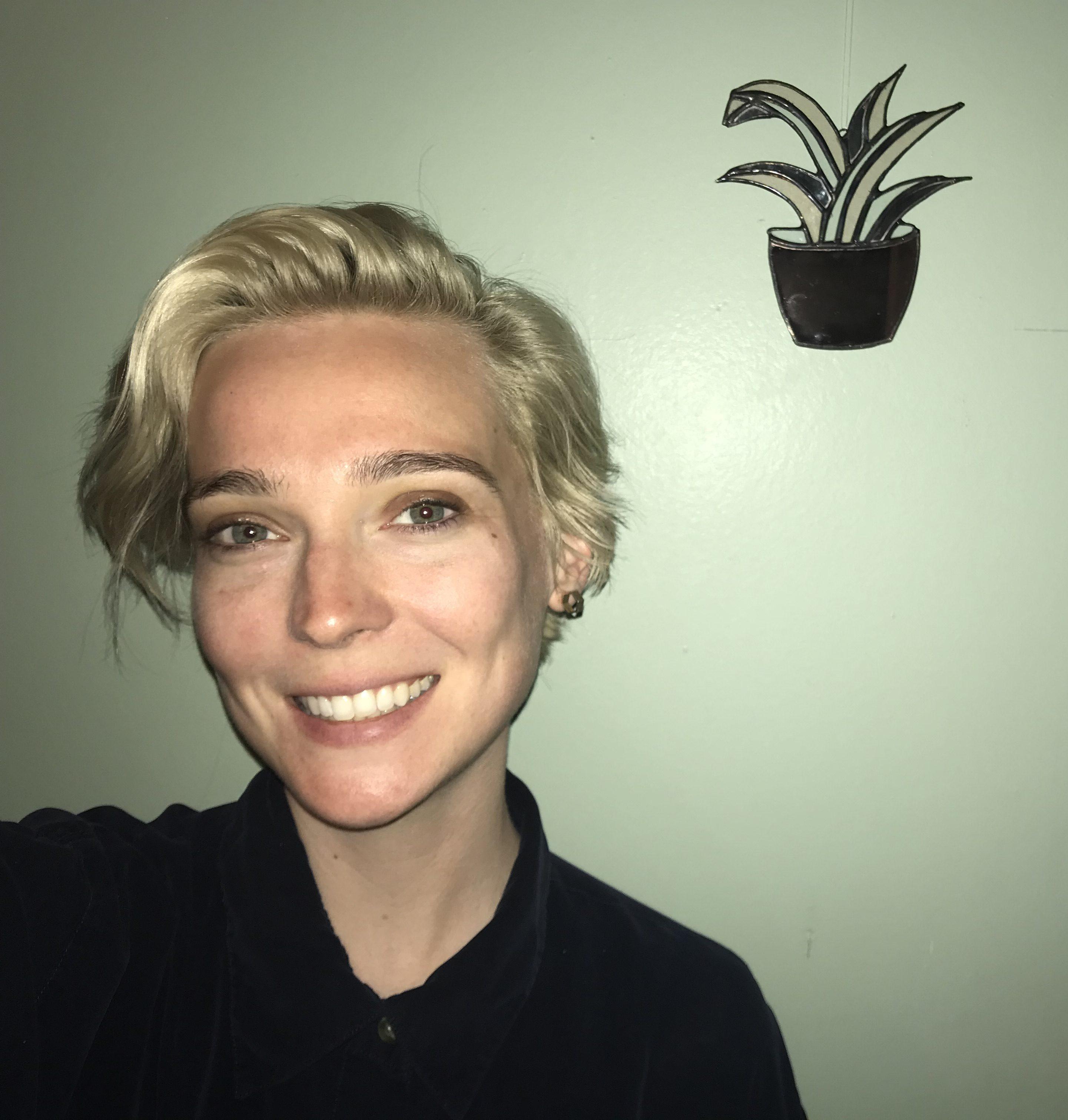 Photo of Liza