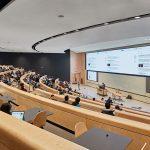 Image of Myhal 150 at the University of Toronto