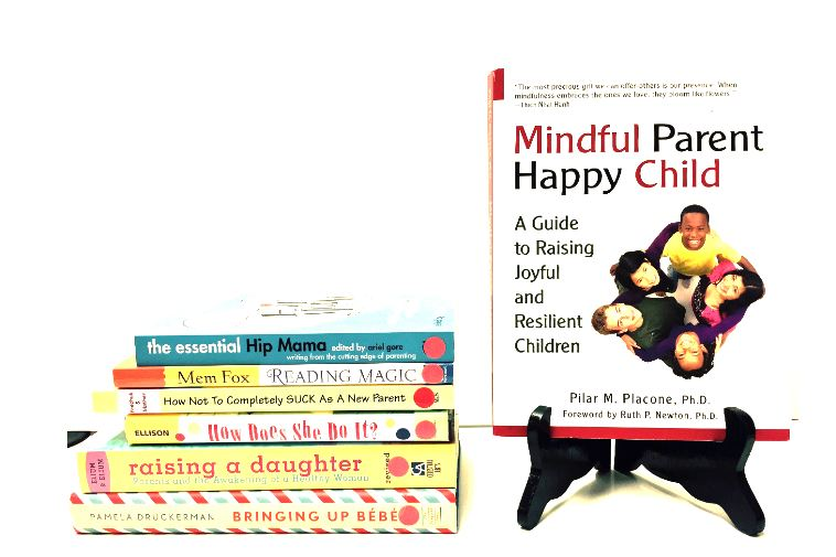 FCO Mindful Parenting Library Books