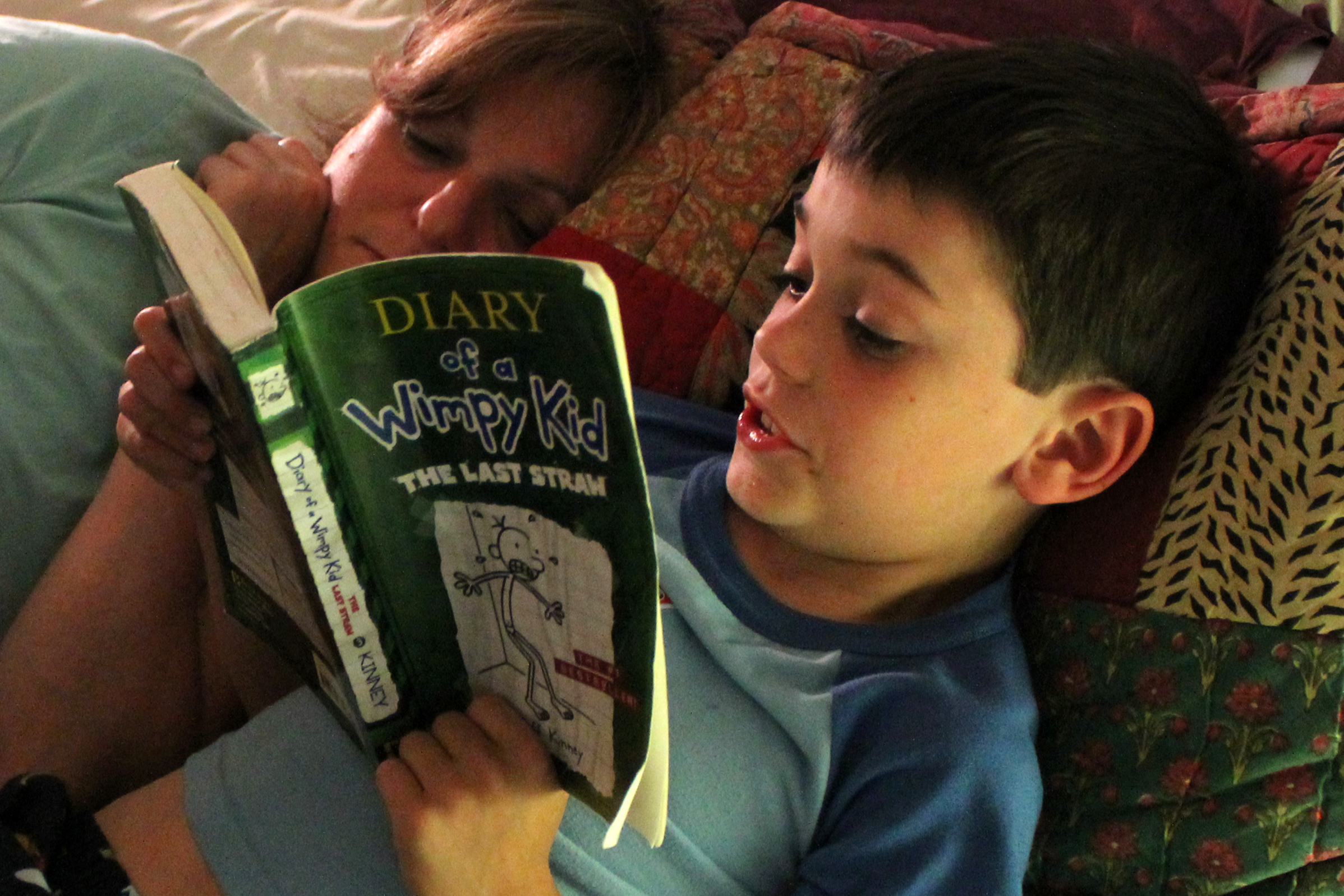 Let Your Kids Read To You By Woodleywonderworks on Flickr