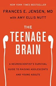Teenage BrainL