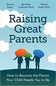 Raising Great Parents Book Image