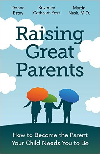Raising Great Parents Book Image