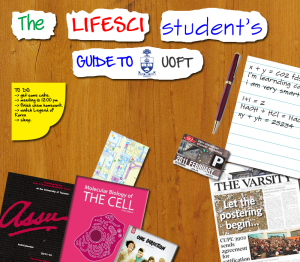 LifeSci Guide