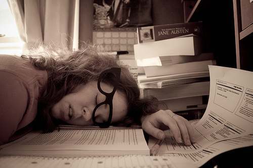 how to avoid student burn out