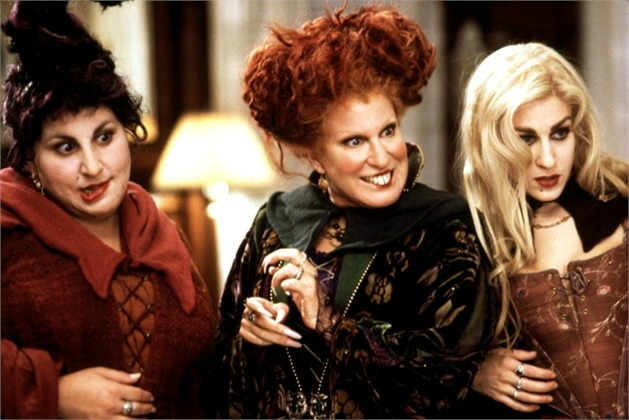 Source: http://www.joblo.com/movie-news/will-there-be-a-hocus-pocus-2