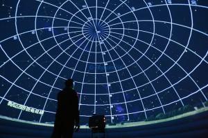 The view from inside a digital planetarium (via digitalplanetariums.com)