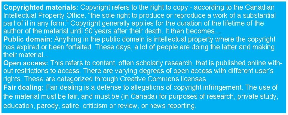 dissertation copyrighted materials Using materials copyrighted by others as the author of the manuscript, you will be (required for all doctoral dissertations) copyright by [student name] 2009 sample: instructions for copyright.