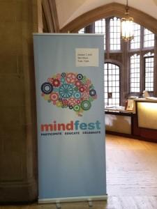 Mindset took place at beautiful Hart House