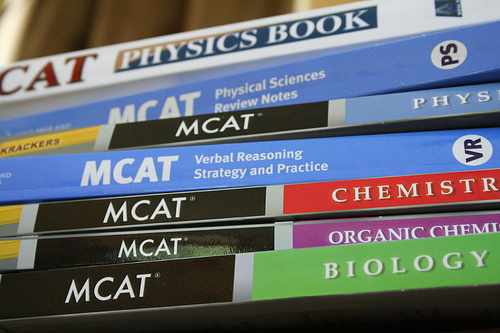 mcat-books