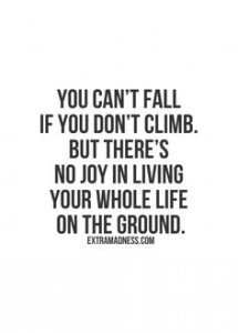 As a gymnast and a VERY beginner aerialist now, I wholeheartedly agree. Source: pinterest.com