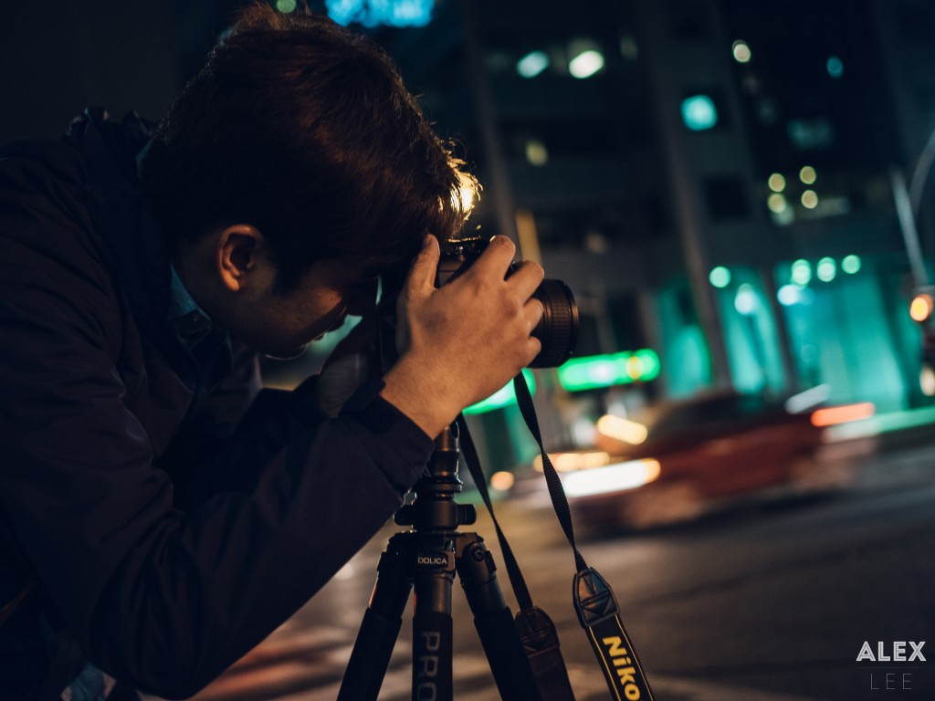 The gear envy is real when it comes to low-light photography.