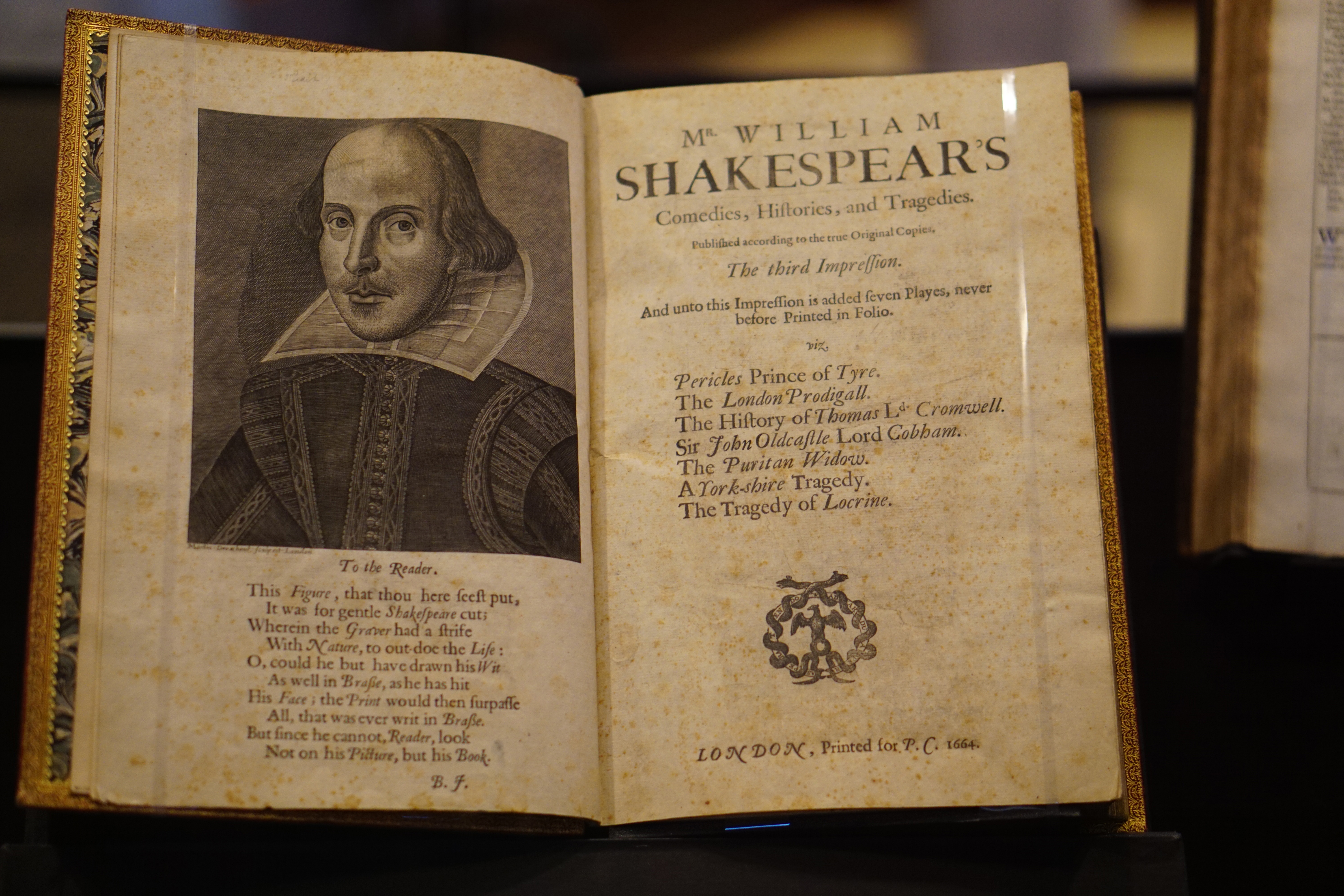 shakespeare an observation of life Unabashedly provocative, with scholarship, insight and keen observation the quest for shakespeare claims that books about the bard have got him totally wrong dealing with the facts of shakespeare's life and times.