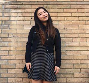 Photo of Janessa