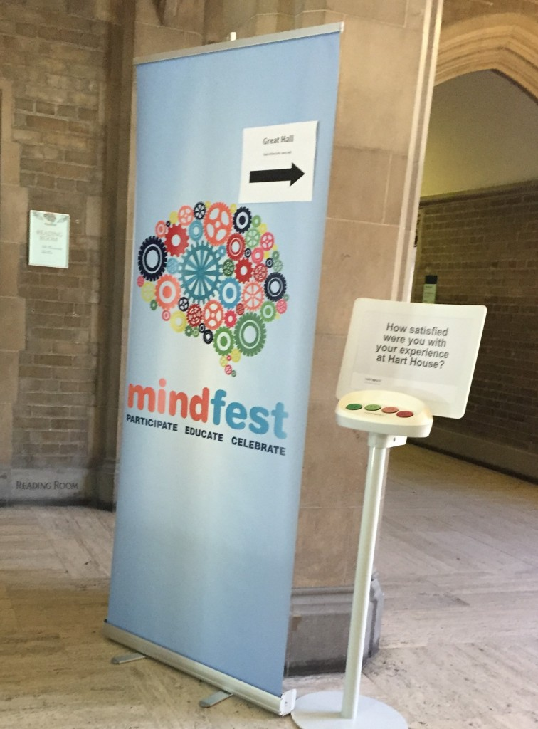 Will I see you all at Mindfest next year?