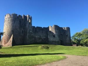 Cheapstow Castle