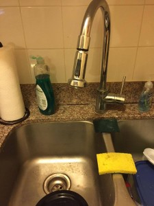 "ALT=""A photo of my faucet not spouting water"""