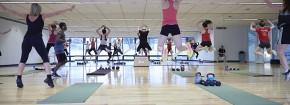 drop-in-fitness
