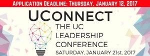 "ALT=""Poster of UConnect: the leadership conference"""