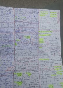 cheat sheet for physics