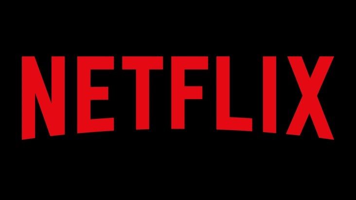 The logo for Netflix. Caption: My personal weakness