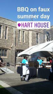 hart house quad