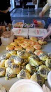mcdonalds burgers in bulk