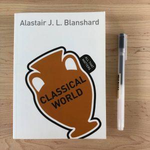 The Classical World Handbook.