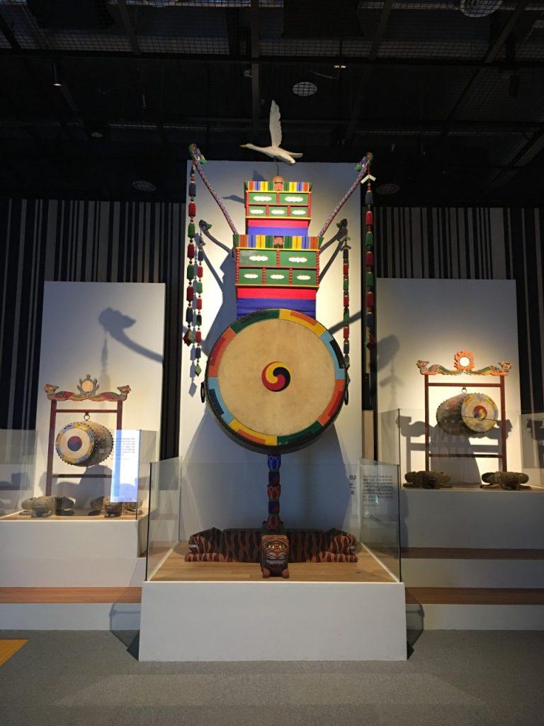 Museum of Gugak