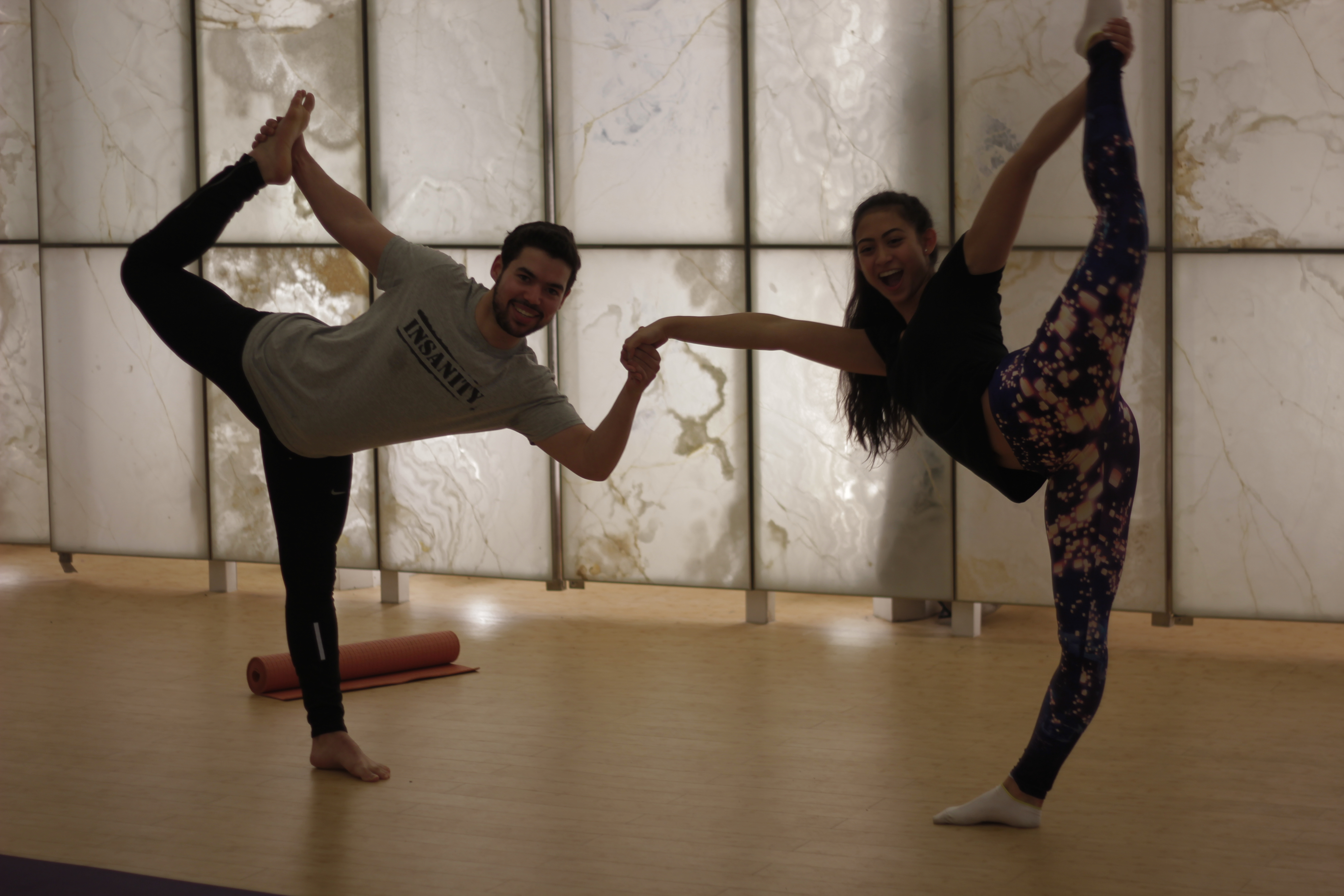 Feature: UC Yoga Club & Upcoming MoveU Events - Life @ U of T