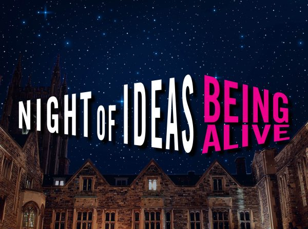 Night of Ideas Logo.
